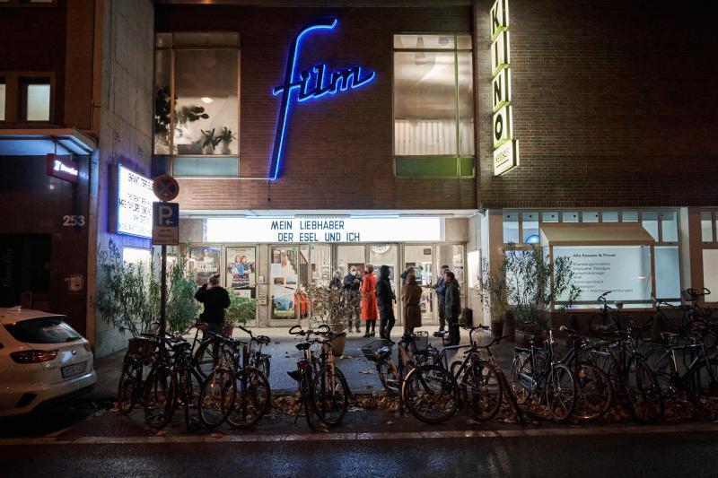 Weißhaus Kino